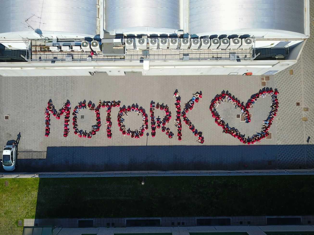 MotorK riceve 30 milioni dalla Banca europea per gli investimenti