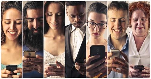 Come costruire buyer personas considerando il comportamento mobile dei consumatori