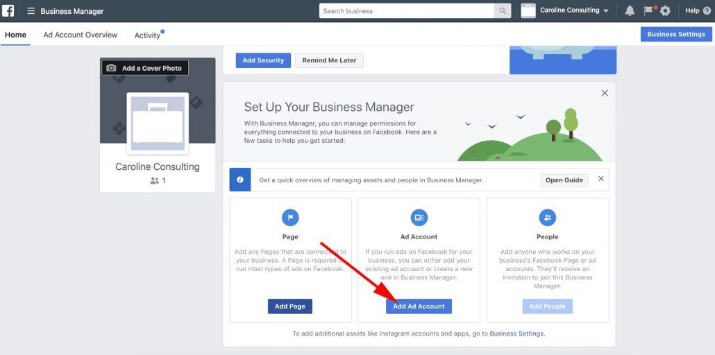 Cos E E A Chi Serve Business Manager Il Tool Per Il Marketing Di Facebook