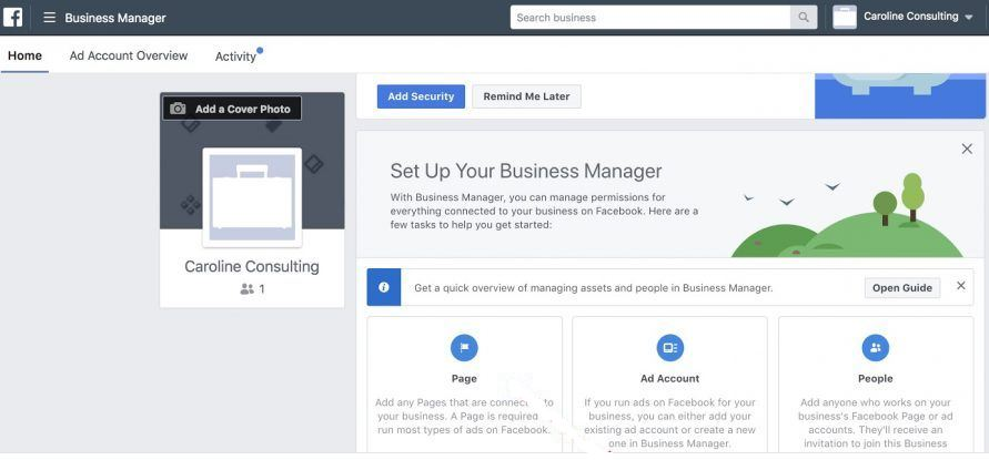 Cos'è e a chi serve davvero Business Manager, lo strumento per il marketing di Facebook