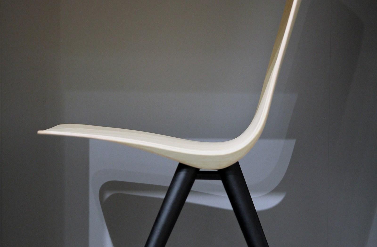 Design sedie sostenibili Nord Europa