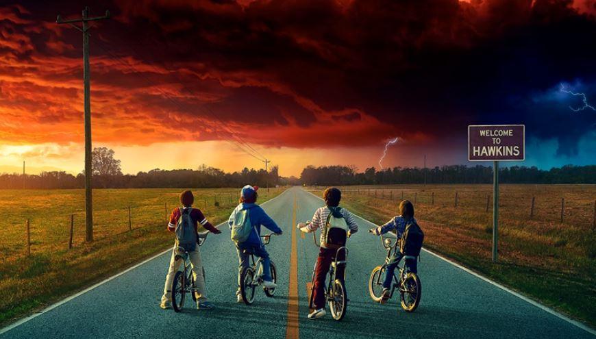 Netflix svela i titoli degli episodi della terza stagione di Stranger Things