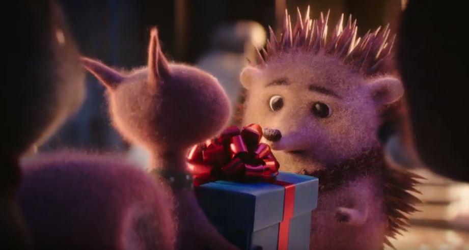 Le pubblicità più belle ed emozionanti di questo Natale (secondo noi)