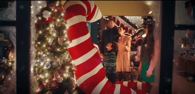 Le pubblicità più belle ed emozionanti del Natale 2018 (secondo noi)