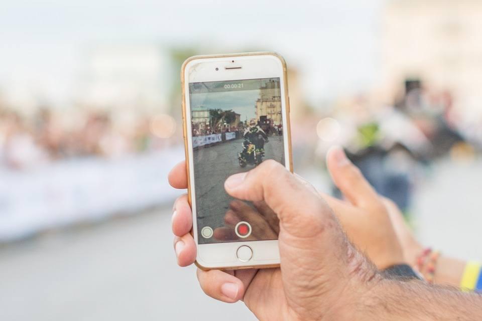 4 consigli per creare video verticali per la tua strategia mobile