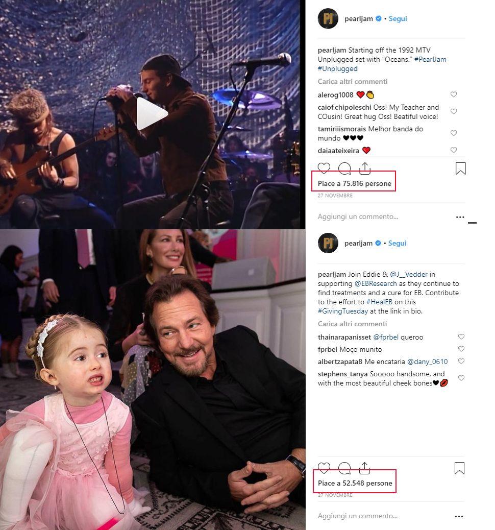 aumentare l'engagement su instagram video e foto