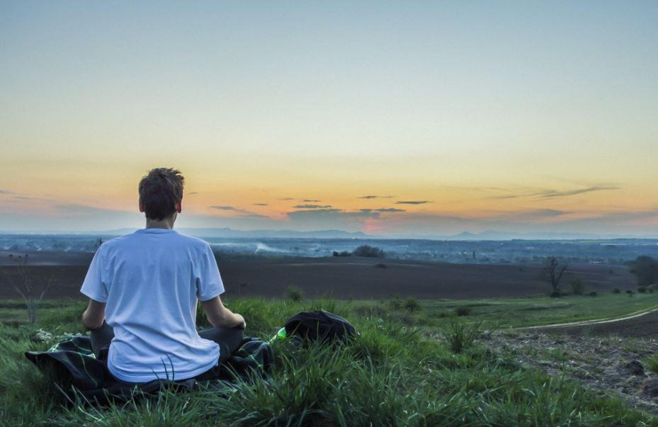5 app per meditare e ritrovare il focus con l'aiuto dello smartphone