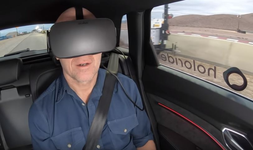 Audi sperimenta insieme a Disney una nuova esperienza di intrattenimento in auto