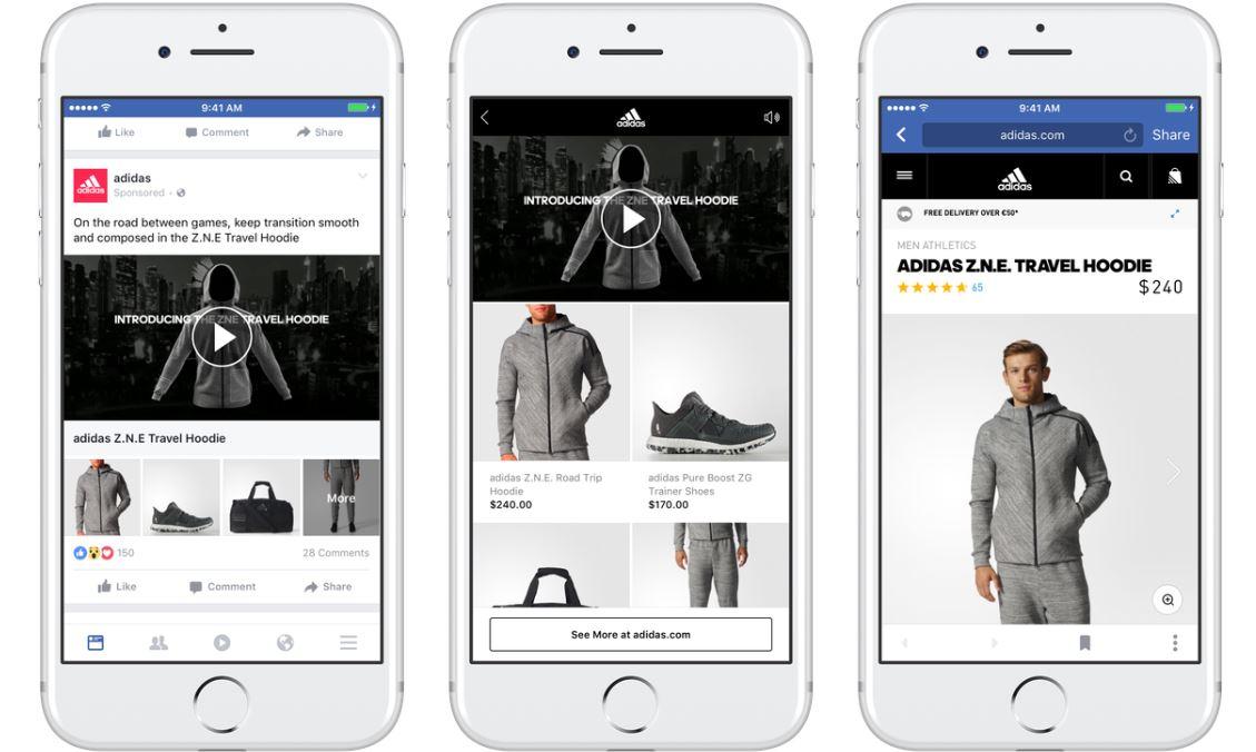 Come creare un formato Instant Experience (ex Facebook Canvas) che converte