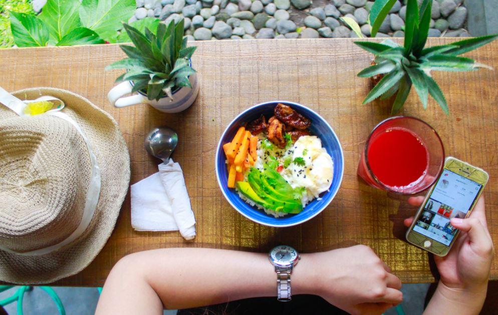 17,7 milioni di interazioni: i numeri di food e travel influencer su Instagram