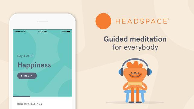 app per focus e meditazione