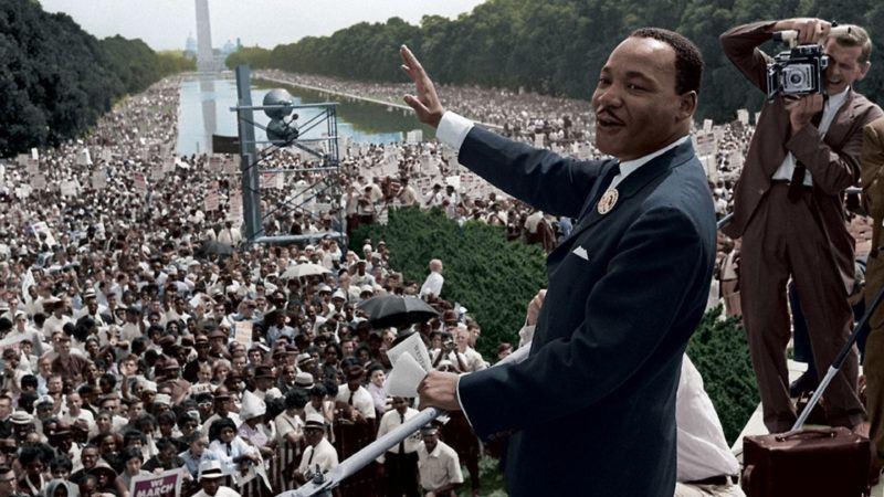 Come parlare in pubblico senza paura? Il famoso discorso di Martin Luther King