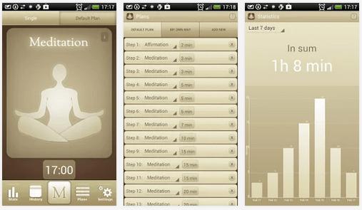 app per meditazione