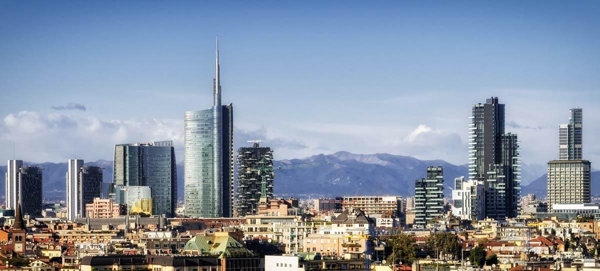 Milano è stata premiata come migliore città al mondo per il design nel 2019