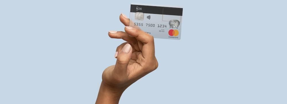 Il round da 300 milioni di N26, la startup del conto corrente Mobile in 8 minuti