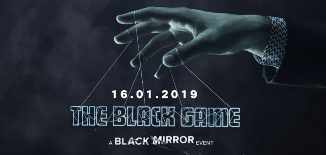 Netflix porta Black Mirror nella realtà con un gioco su Instagram ispirato a Bandersnatch