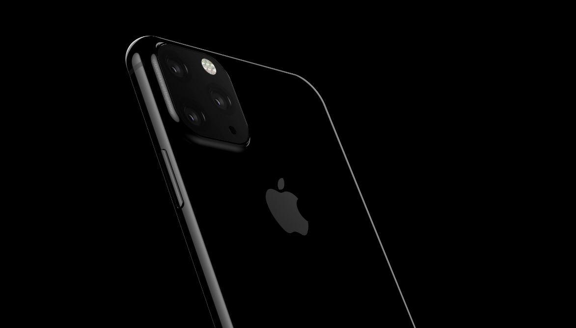 Apple lancerà 3 nuovi iPhone nel 2019, secondo il Wall Street Journal