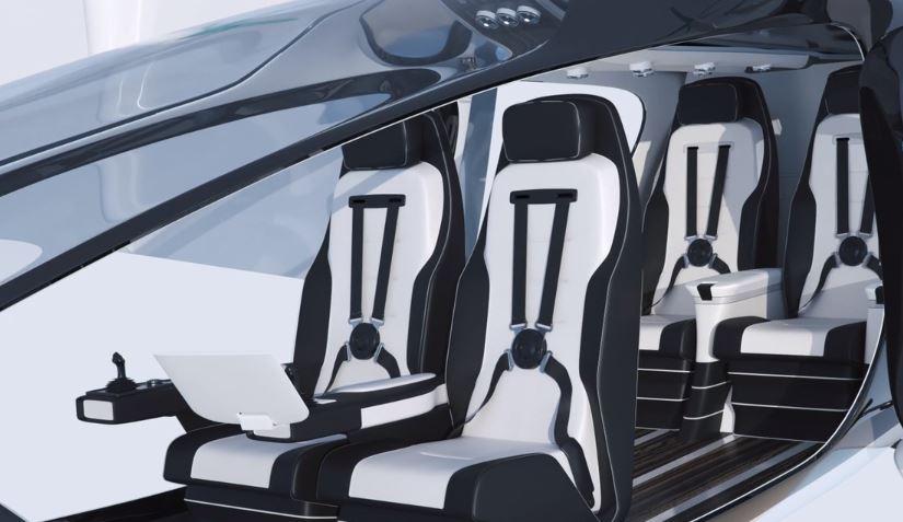Rolls Royce sta costruendo l'aereo elettrico più veloce al mondo