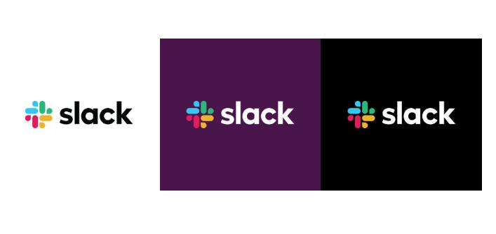 Slack cambia logo con una versione più semplice e flat