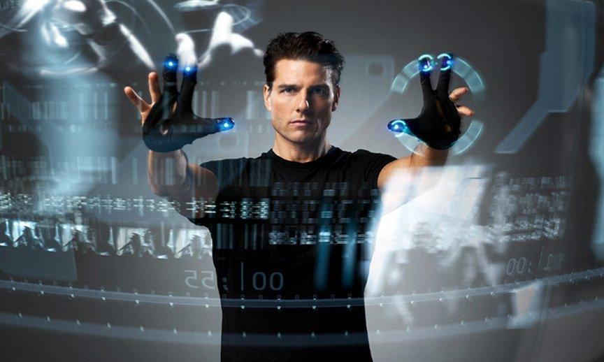 Google ha sviluppato un chip per farci usare qualsiasi dispositivo con i gesti