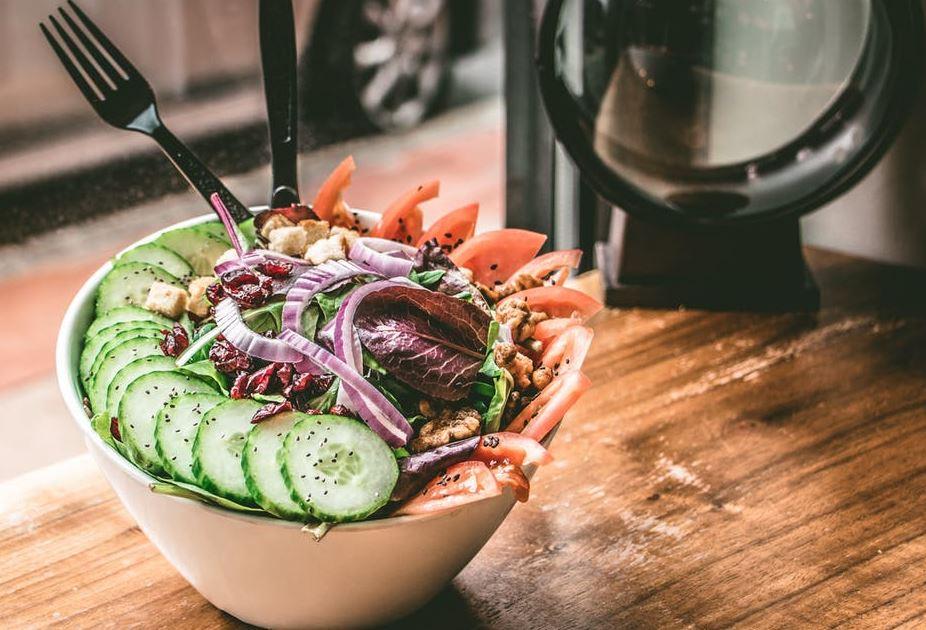 Il food delivery è sempre più sano, secondo i dati sui trend 2019 diffusi da Just Eat