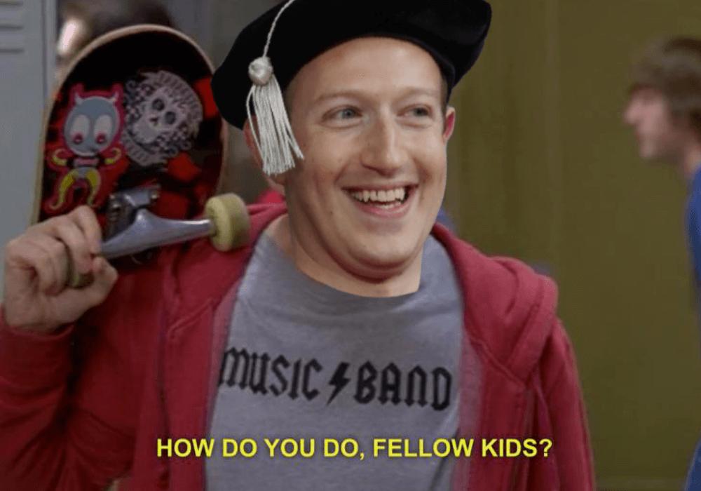 week in social
