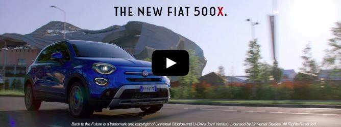 YouTube Ads Leaderboard 2018: è di FIAT il video più popolare