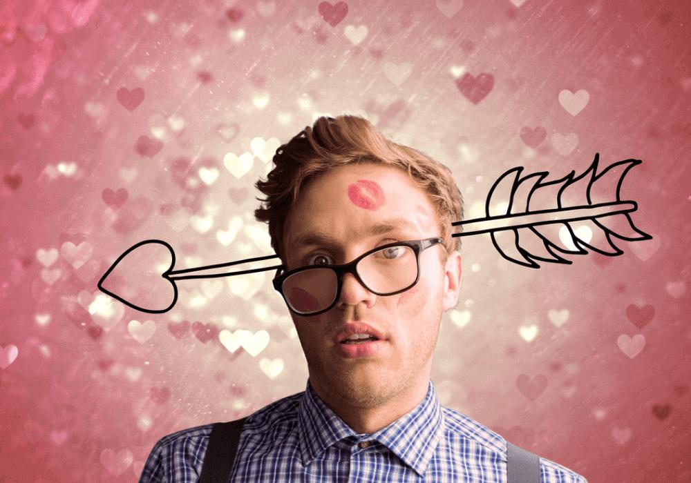 Le più belle campagne di San Valentino di sempre, secondo noi