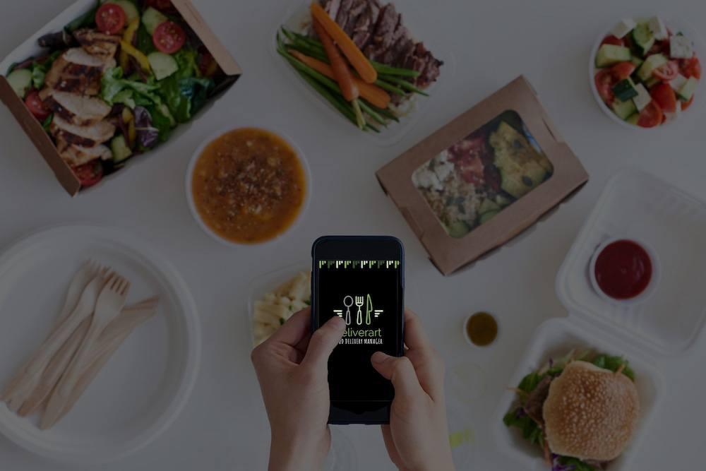 Deliverart vuole aiutare i manager del Food Delivery a gestire le consegne a domicilio