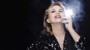 Così Netflix ha trasformato Iva Zanicchi nella vera regina del Festival di Sanremo