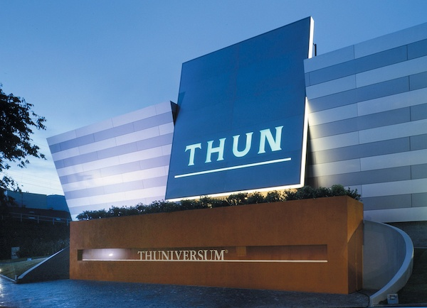Francesco Pandolfi è il nuovo Chief Executive Officer di THUN