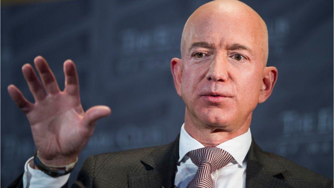 Jeff Bezos è anche l'uomo più generoso del mondo (più di Bill Gates)