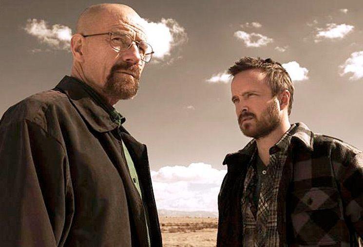 Il film di Breaking Bad sulla vita di Jesse Pinkman sarà in anteprima su Netflix