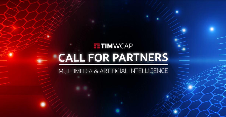Ultimi giorni per partecipare alla Call For Partners di TIM WCAP
