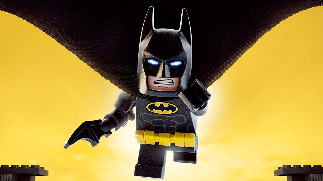 come Lego è diventata una casa di produzione di contenuti