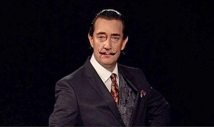 Salvador Dalí torna a vivere con l'intelligenza artificiale in un museo della Florida