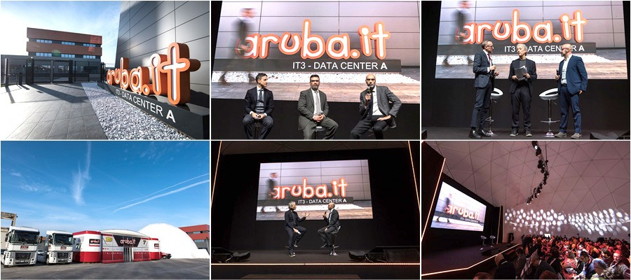 Così Aruba Enterprise sostiene aziende e PA nella trasformazione digitale