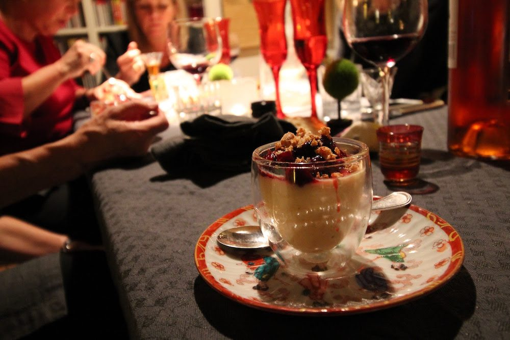 Dalla tavola al camper 8 consigli smart per un San Valentino da ricordare