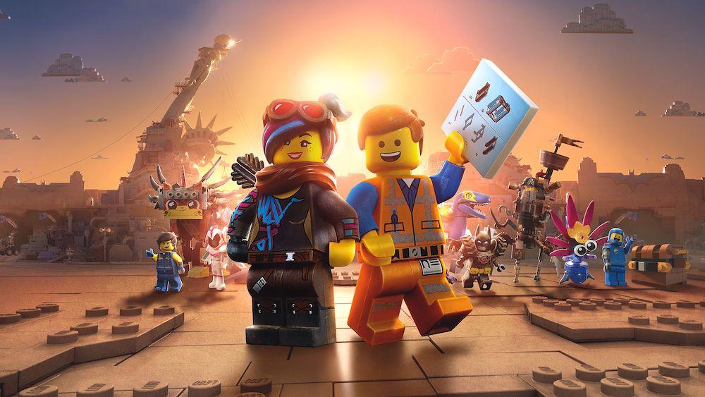 Lego: dal far giocare i bambini di tutto il mondo a giocare insieme ai brand di tutto il mondo_v