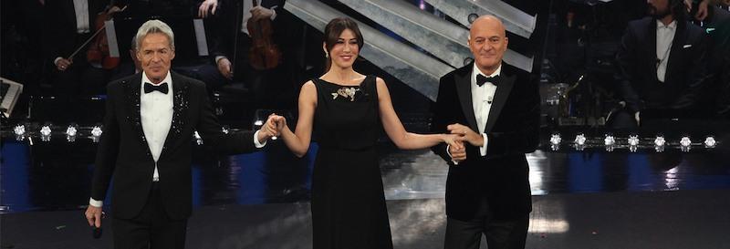 Dai vestiti di Virginia alla Bertè: il Festival di Sanremo, secondo Twitter