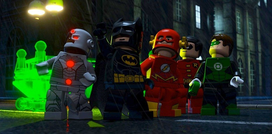 Disney, Marvel, Star Wars e tutti gli altri brand nel nuovo film di LEGO