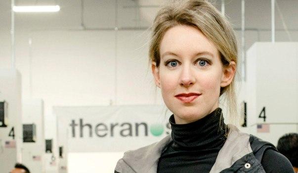 Storia di Theranos, la startup per le analisi del sangue rapide che si è rivelata un falso