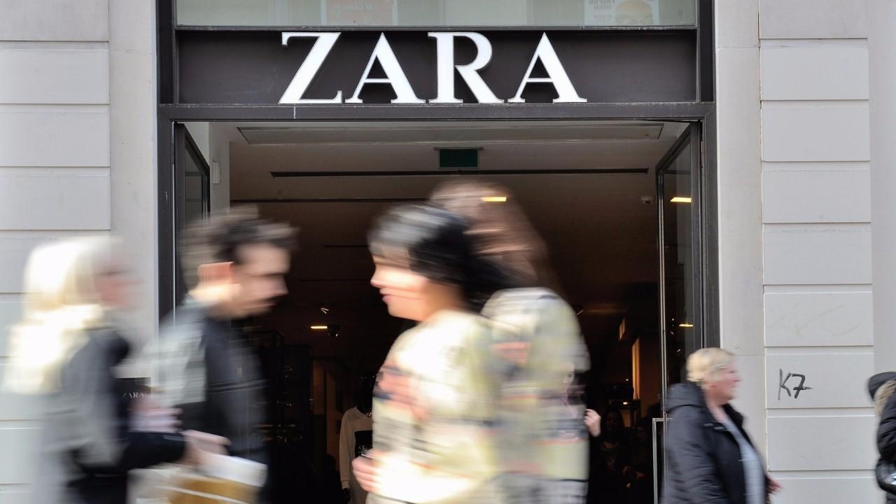 Primi rebranding del 2019: Zara, Mastercard e Microsoft Office