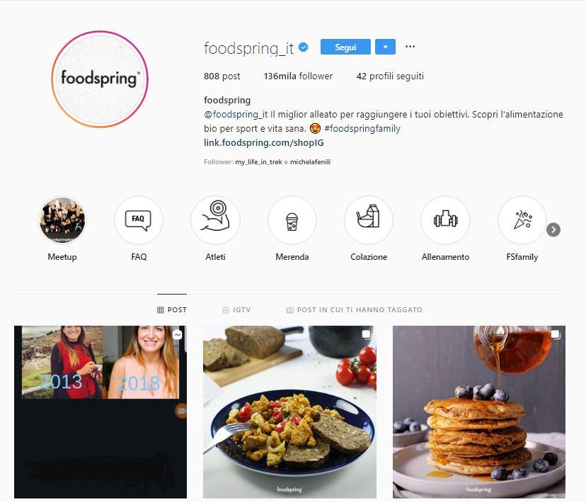 4 consigli per usare i contenuti in evidenza su Instagram