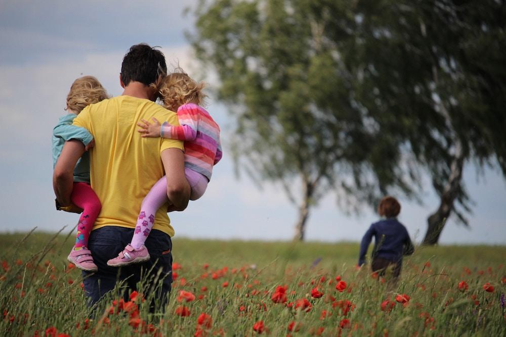 I video più divertenti e creativi sul ruolo del papà