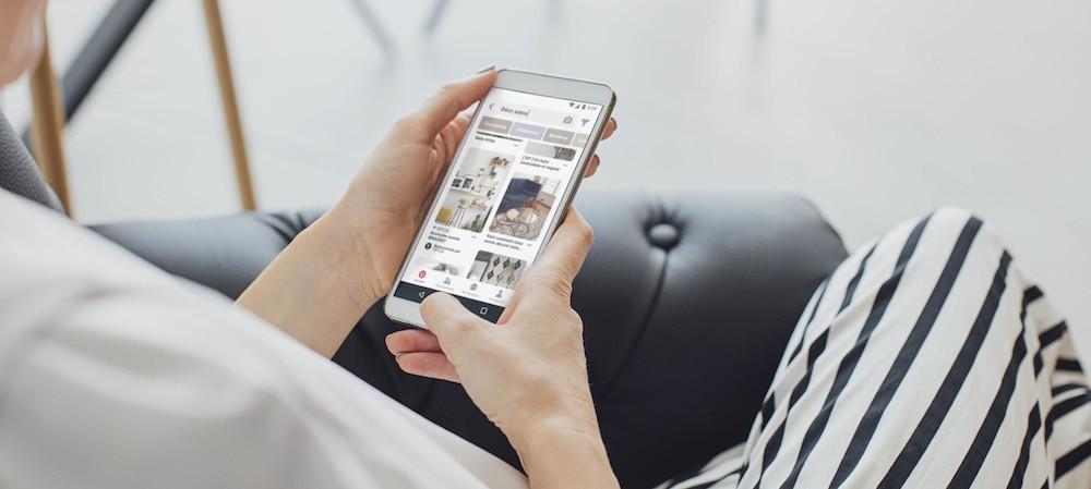 Pinterest lancia i contenuti sponsorizzati anche in Italia. Il punto
