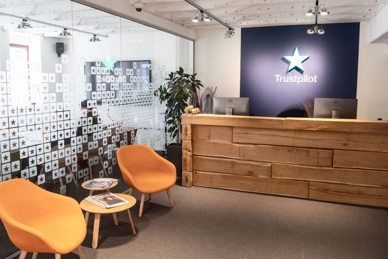 Round da 55 milioni per Trustpilot, la piattaforma delle recensioni