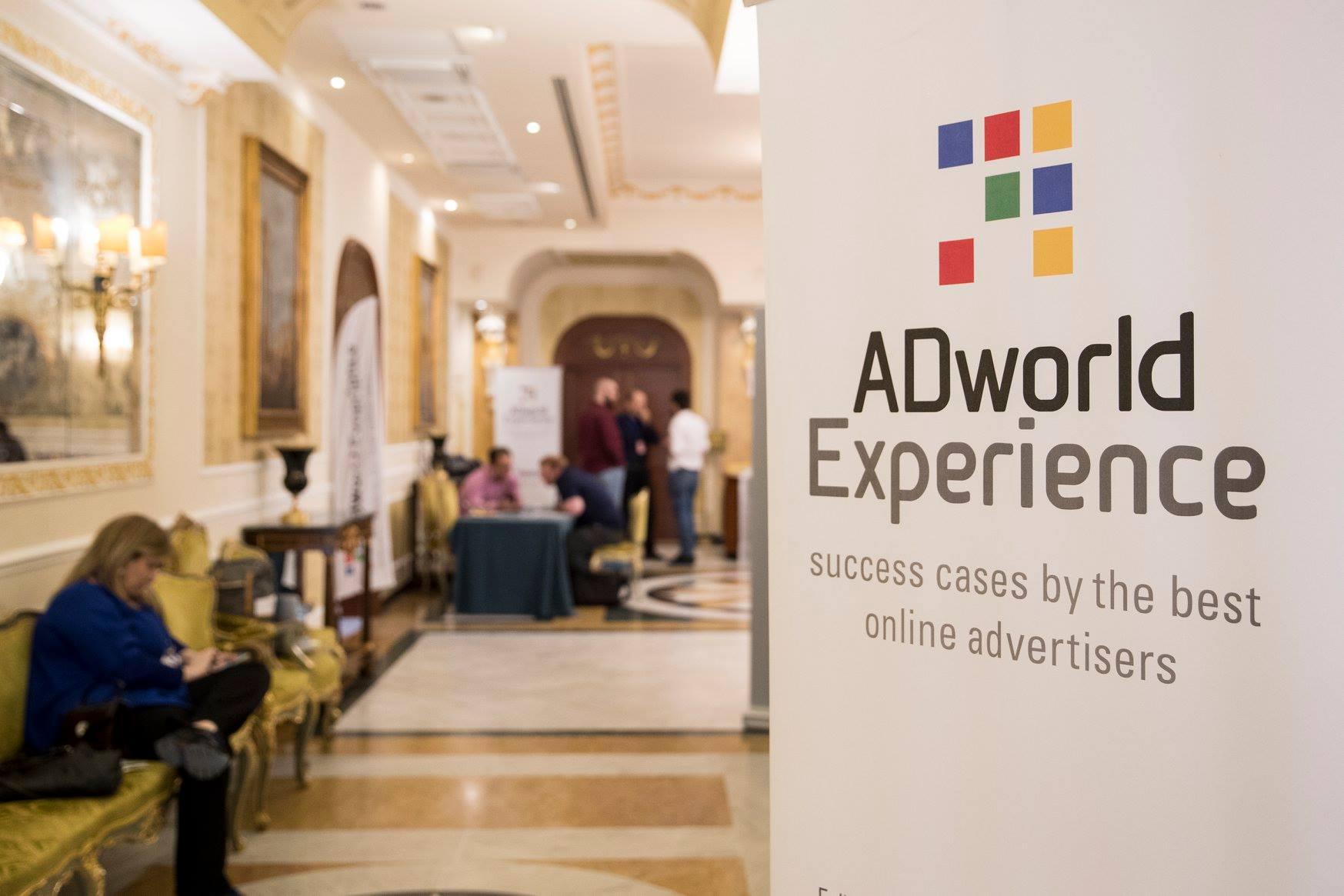 Partecipa ad ADworld Experience per scoprire come sta cambiando il mondo del Pay Per Click