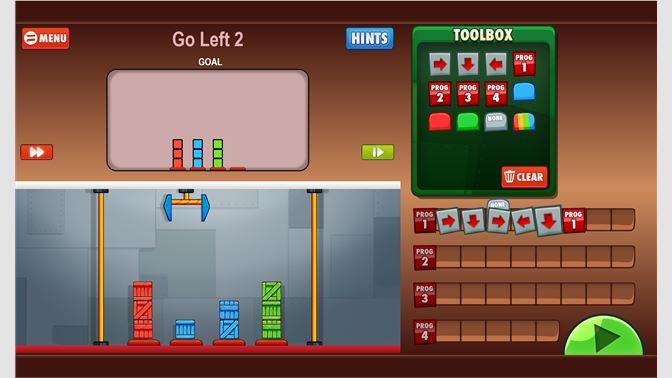 app per bambini, coding a scuola