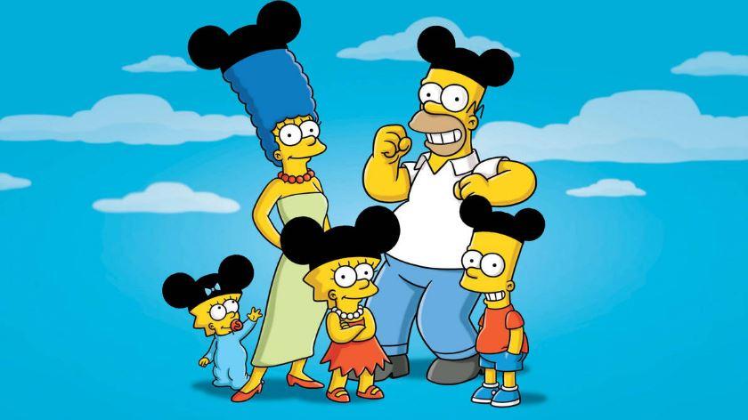 Cosa possiede l'impero Disney (oltre i Simpson) dopo la fusione con Fox per 71 miliardi